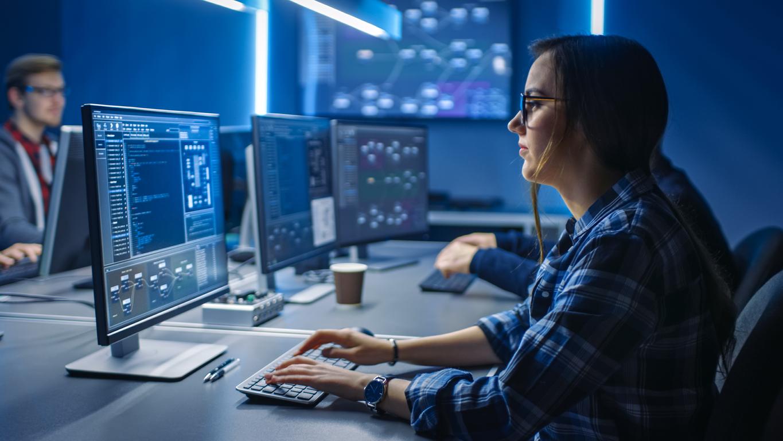 Cybersecurity training program at Herzing College