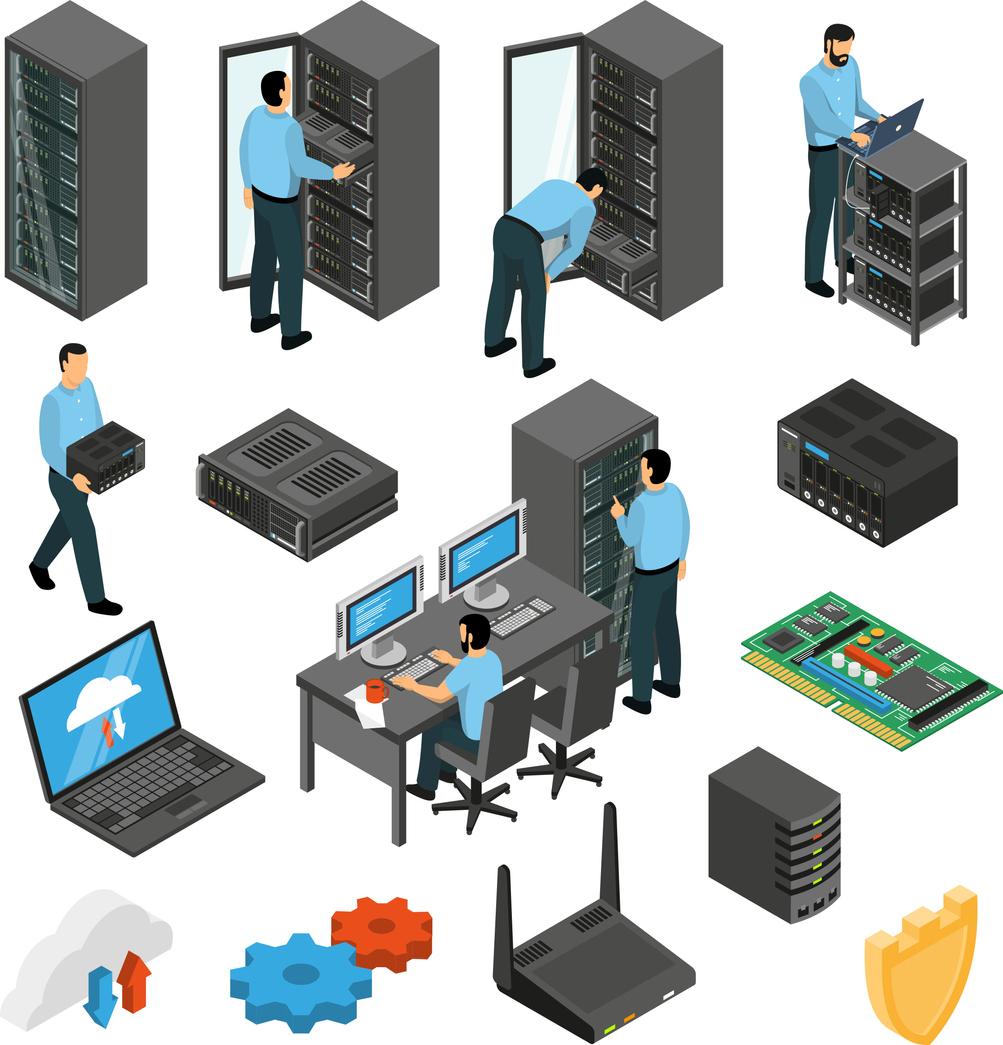 network technician job description salary responsibilities tasks