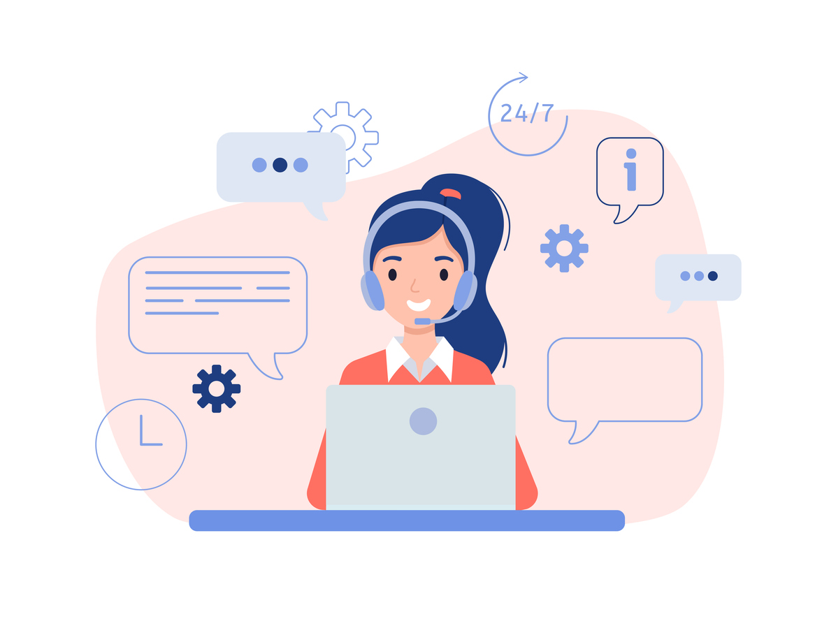 À quoi ressemble travailler dans le soutien informatique ?