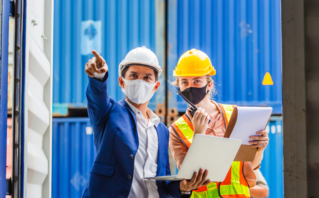 demand for health and safety managers in Canada