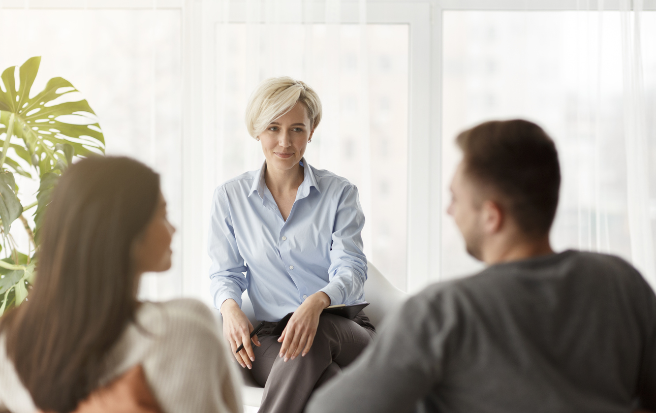 become a certified family mediation Ontario Canada