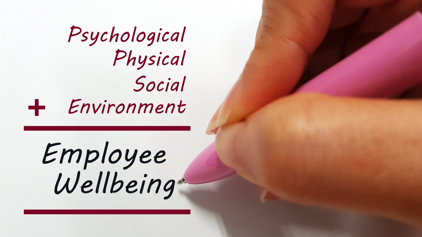 workplace safety versus workplace wellness