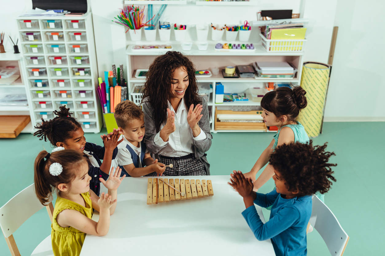how to choose an early childhood education program