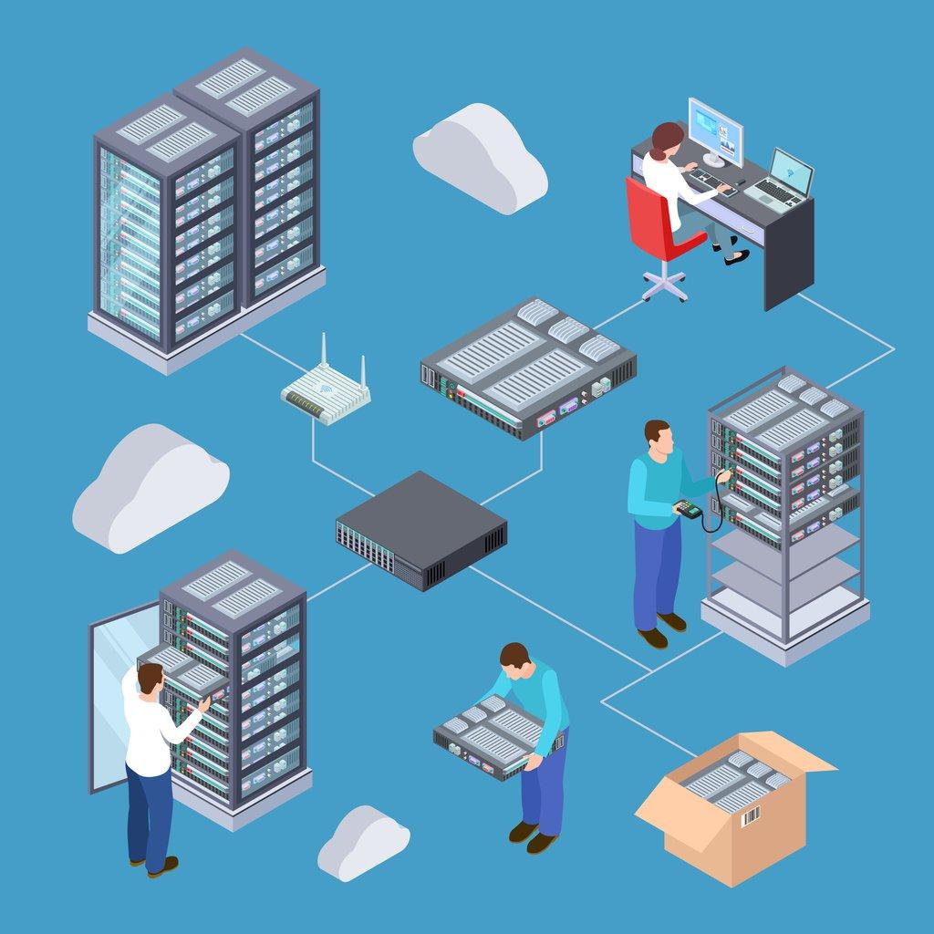 les responsabilités du technicien en réseaux informatiques