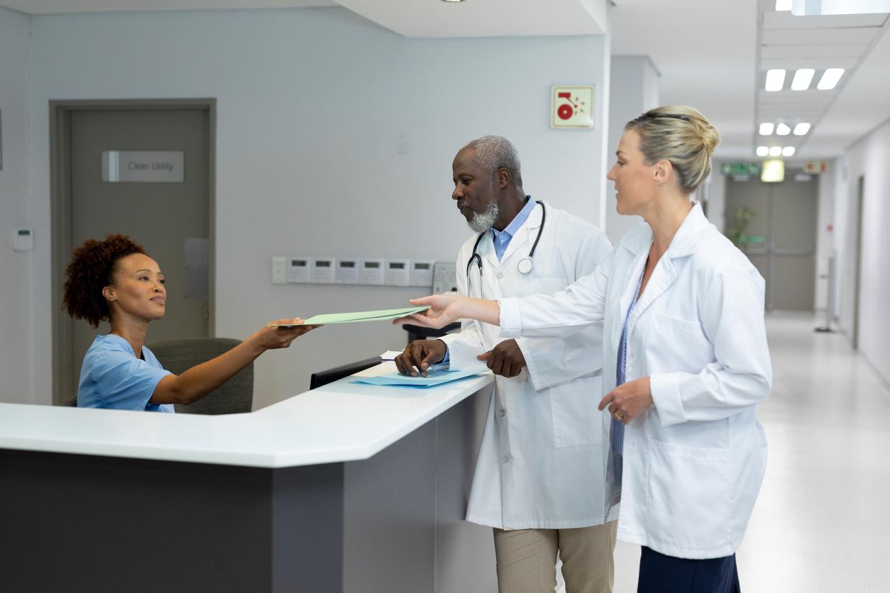 medical office assistant role, responsibilities, job description for MOA