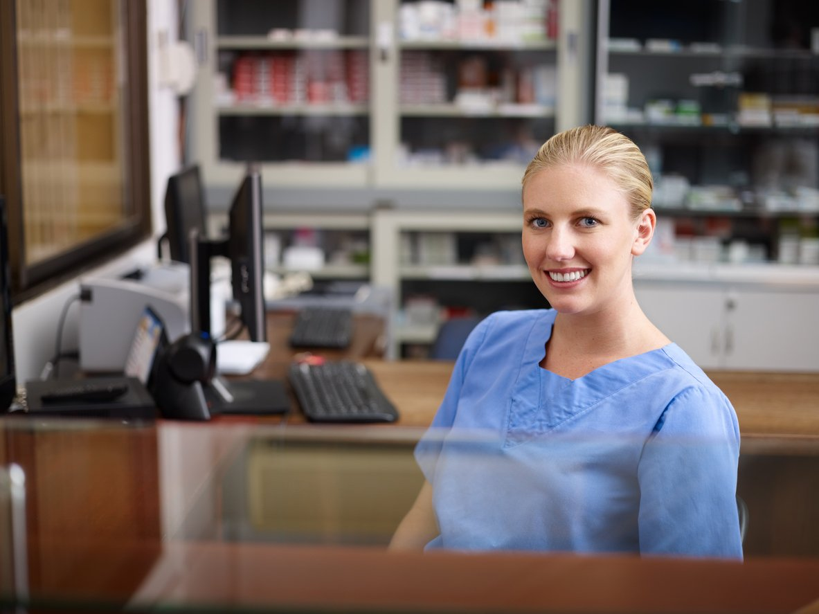 medical office assistant (MOA) salary in Ontario