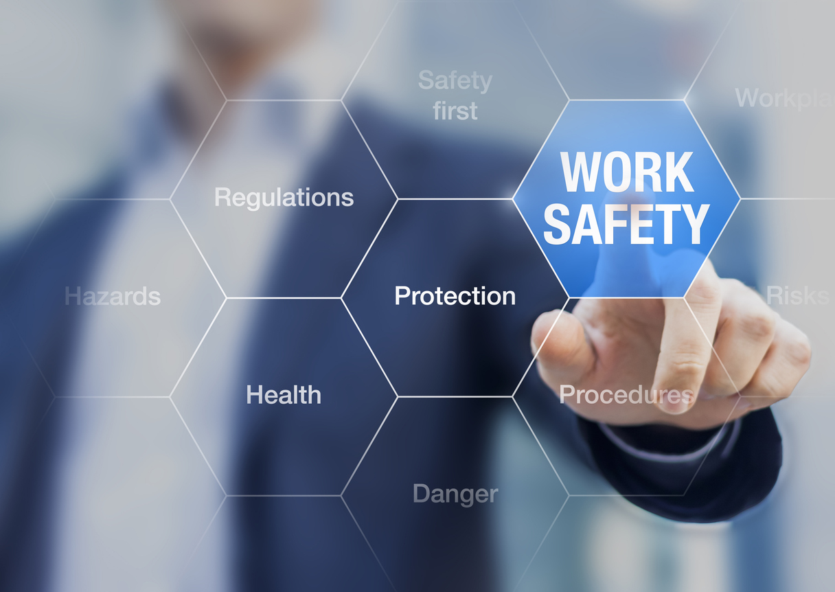 health and safety manager skills OHS