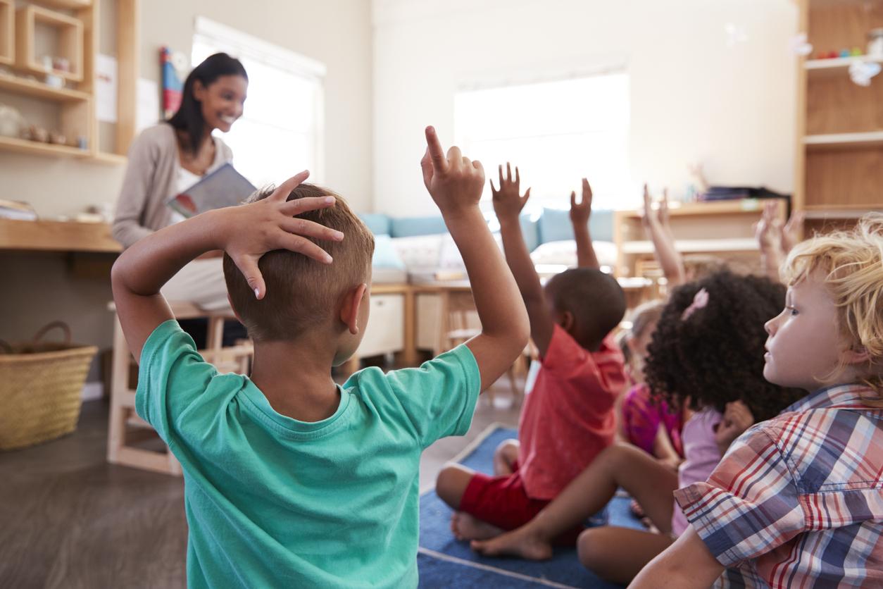 choisir le bon programme d'éducation à l'enfance