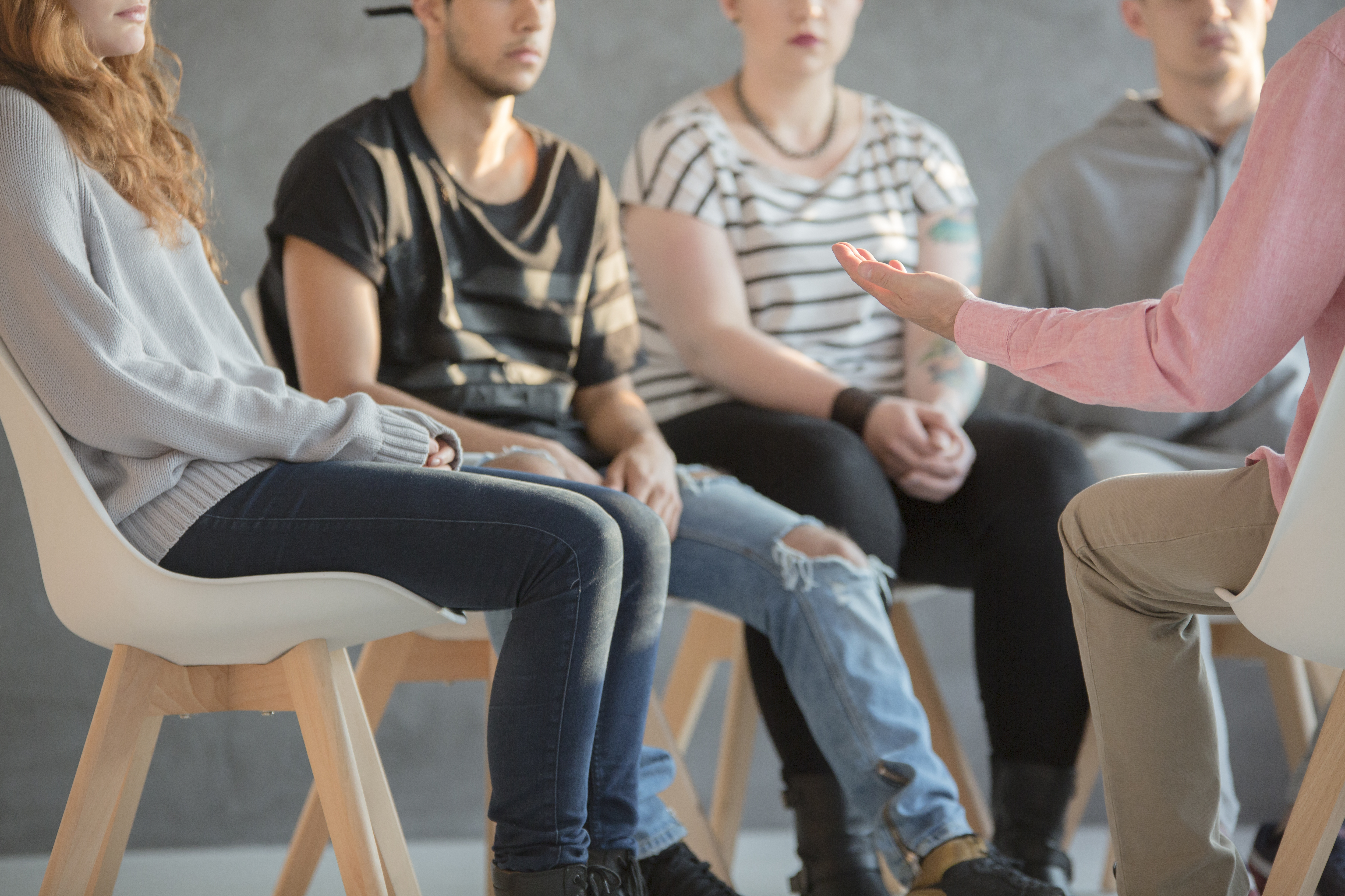 become a youth worker Winnipeg