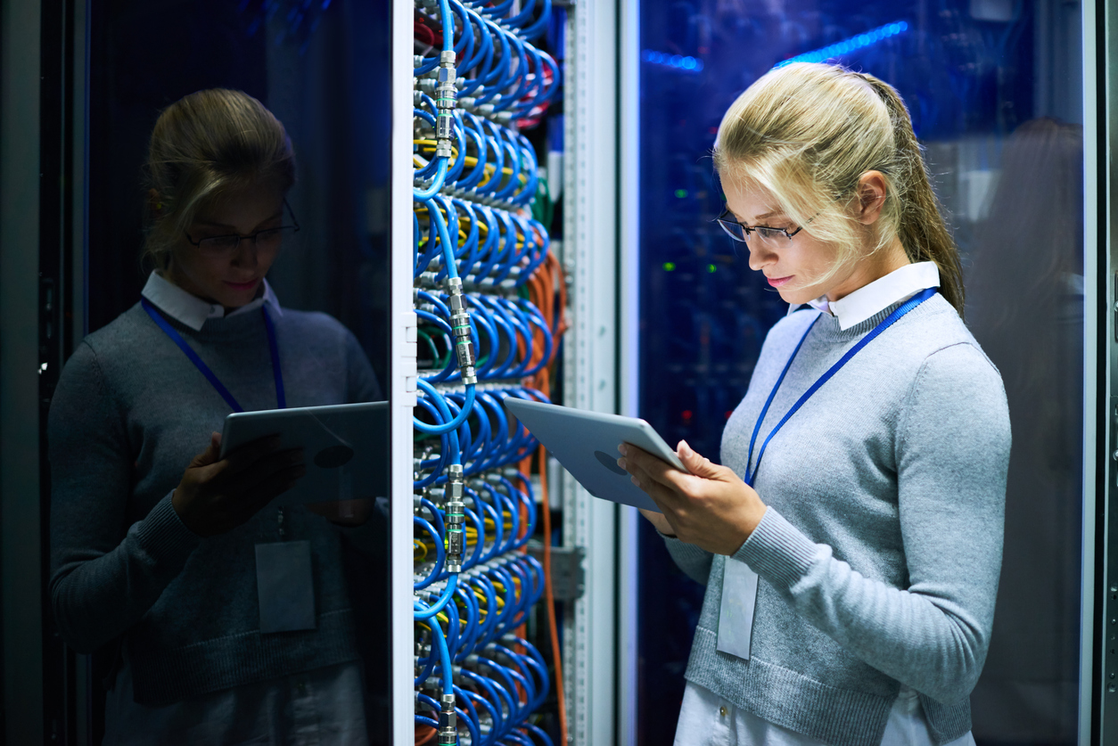 entry level computer networking jobs and salary