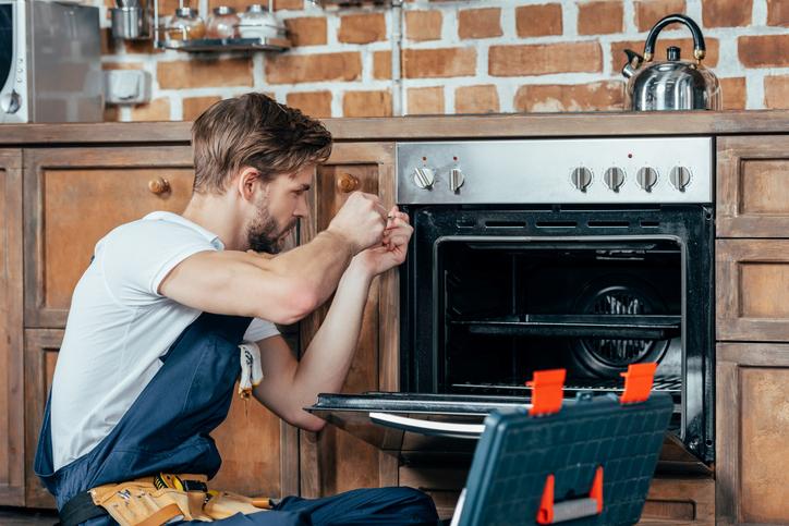 appliance repair technician daily routine job description