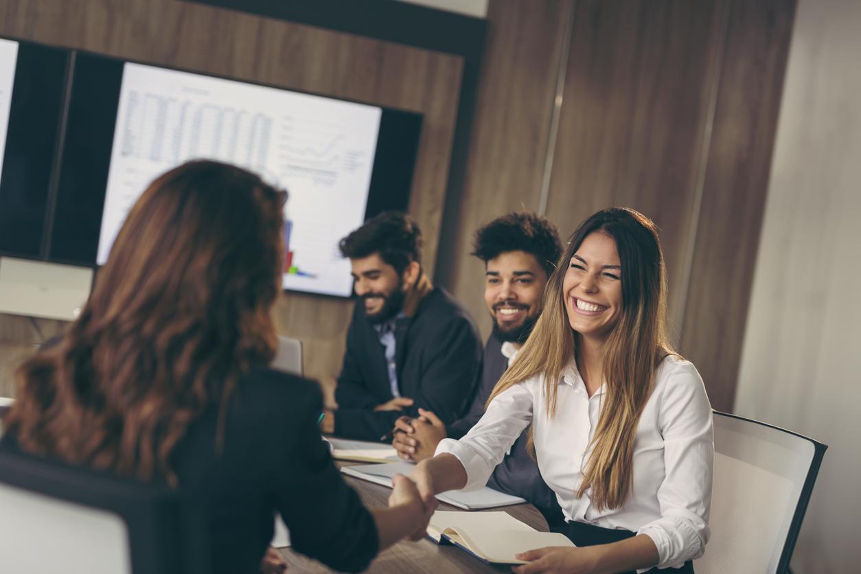 growing HR careers in Canada