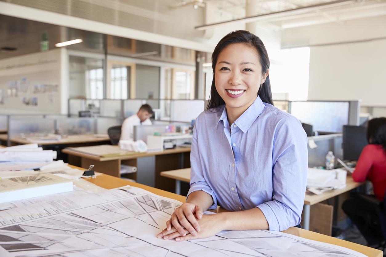 3 carrières en architecture sans obligation de diplôme supérieur