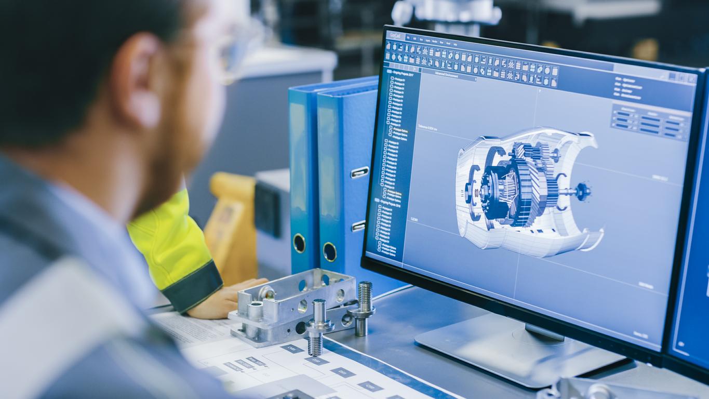 DAO et dessin industriel : quelle est la réalité du métier de technicien dessinateur?