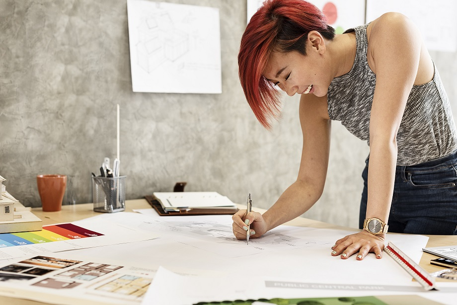Choosing an Interior Design College: 5 Key Things to Look For