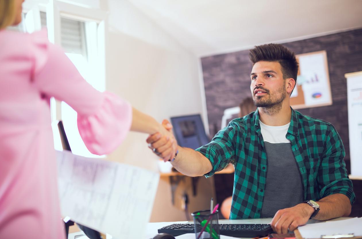 Les cinq compétences en design d'intérieur pour être recruté