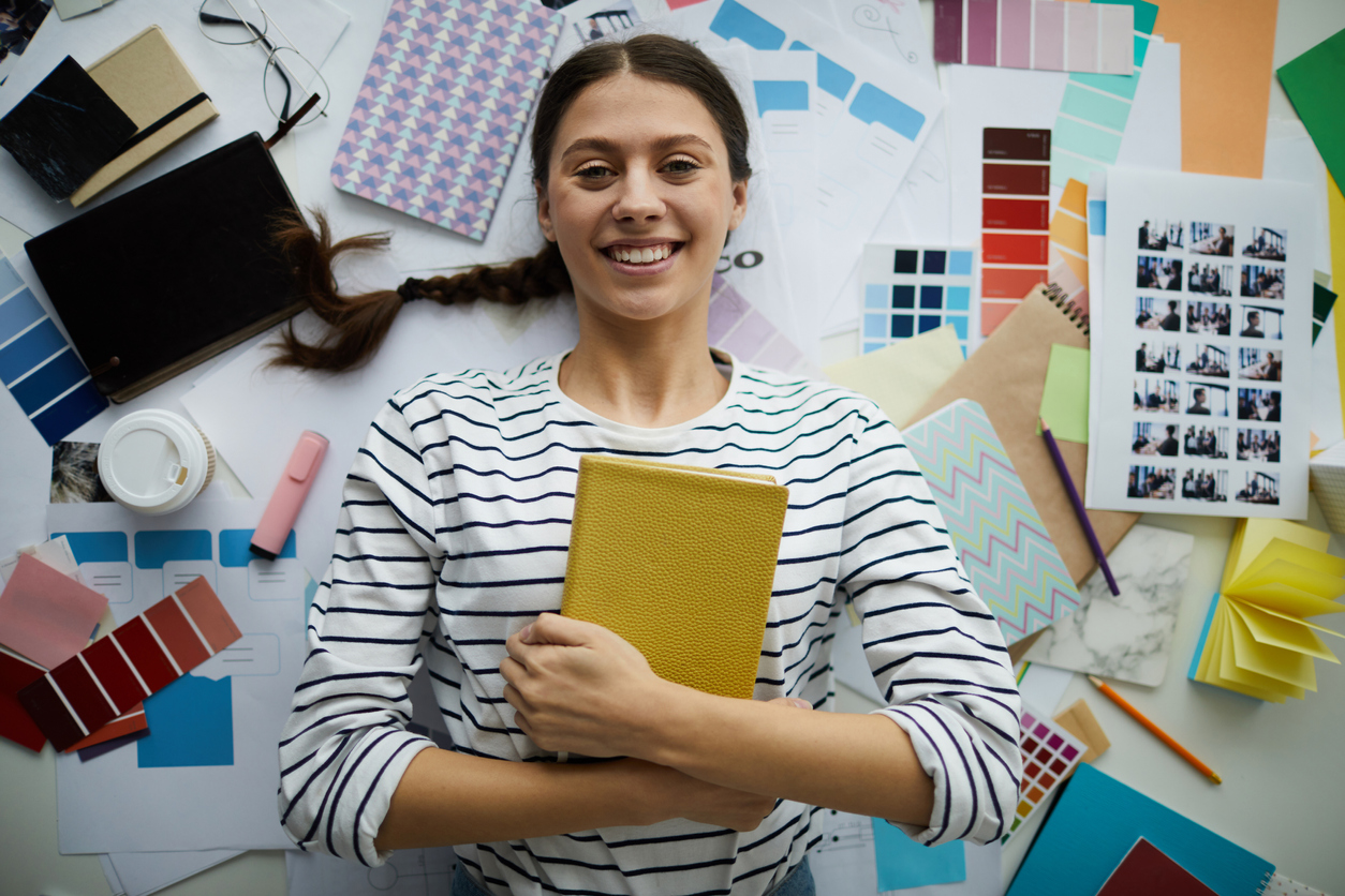 What's it Like to Take Interior Design Training at Herzing College Montreal?