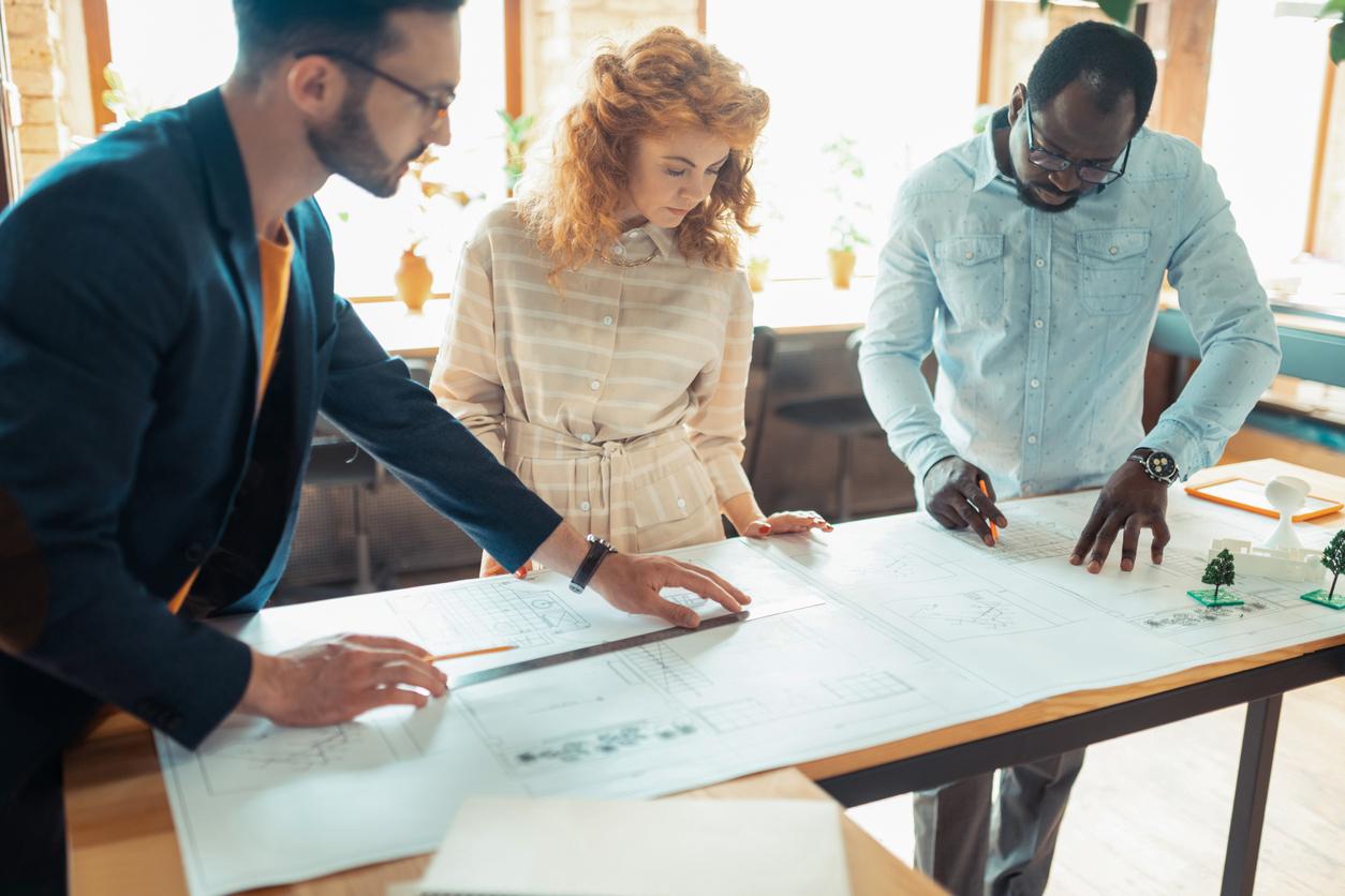 compétences pour devenir designer d'intérieur