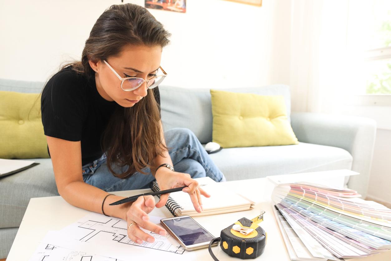 Devriez-vous vous lancer dans une carrière en design d'intérieur ? 7 critères à prendre en considération