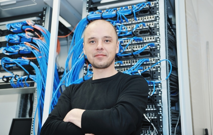 How to Choose a Quality Network Technician Program in Toronto