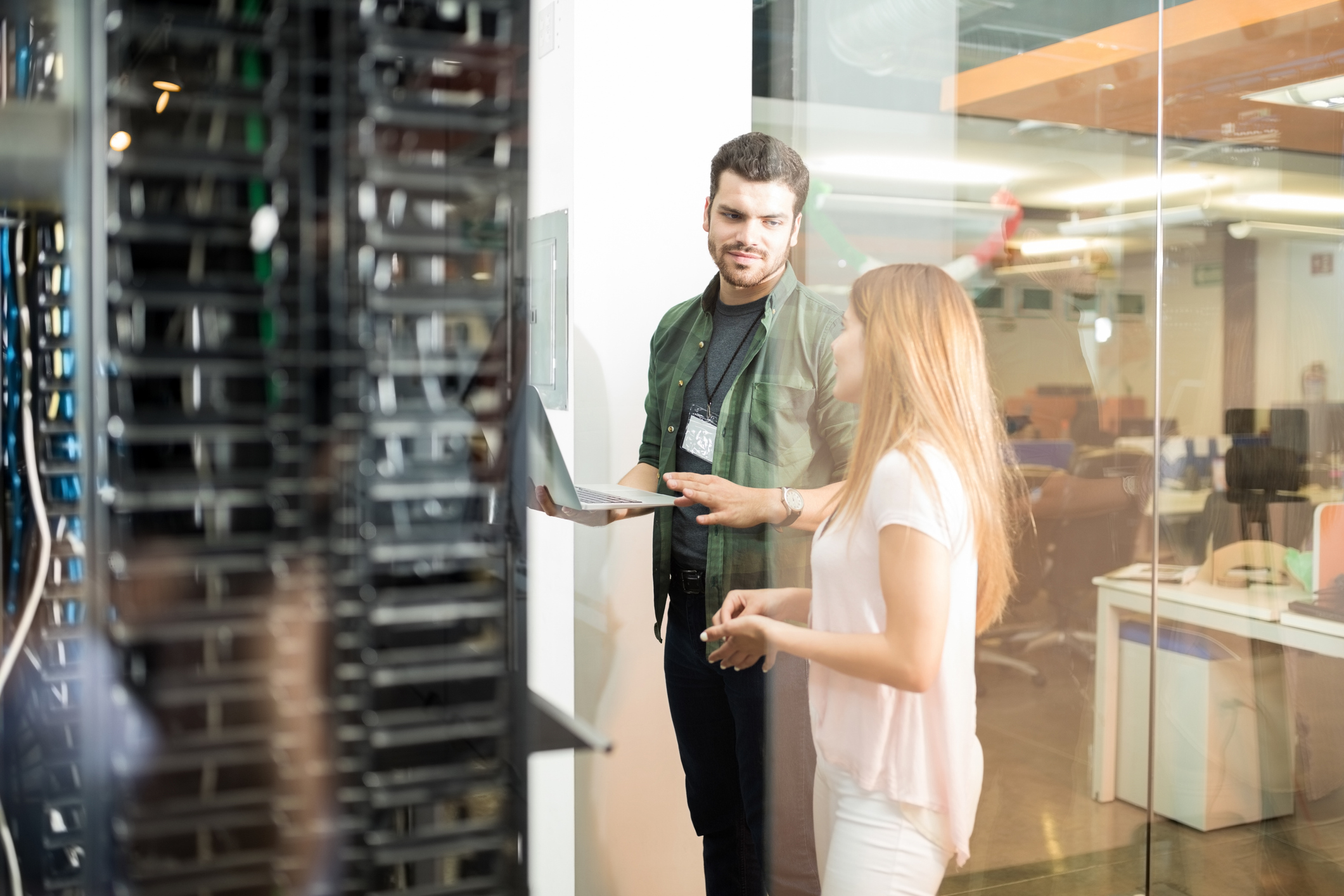Starting a Network Technician Career: Your First 5 Steps