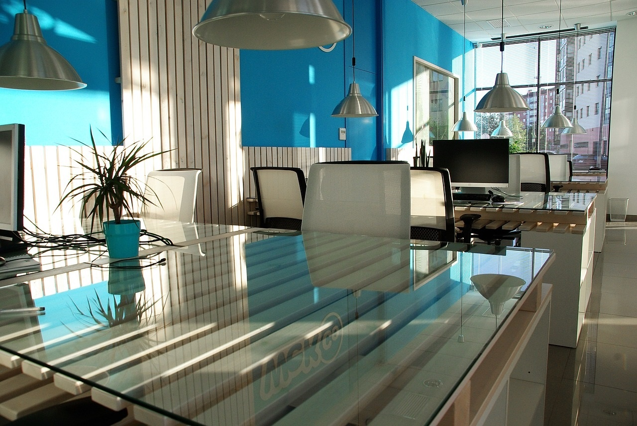 3 of the Most Exciting Interior Design Trends for Offices