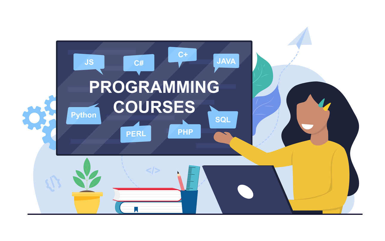 programmer analyst course training program