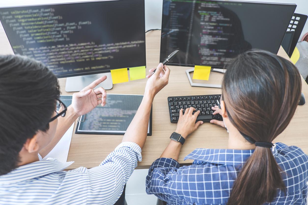 Quelle formation vous faut-il pour devenir programmeur ?