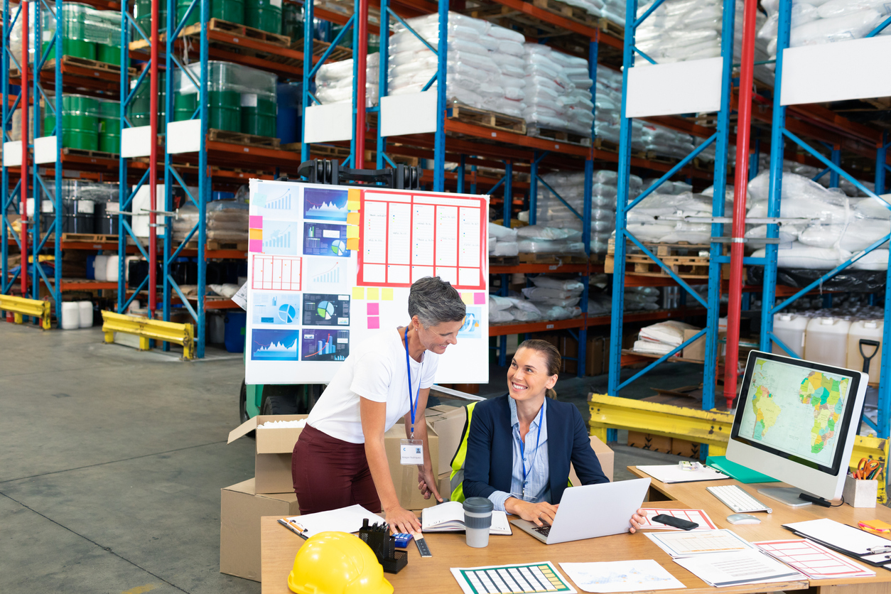 Is Supply Chain Management a Good Career Choice? 6 Things to Consider