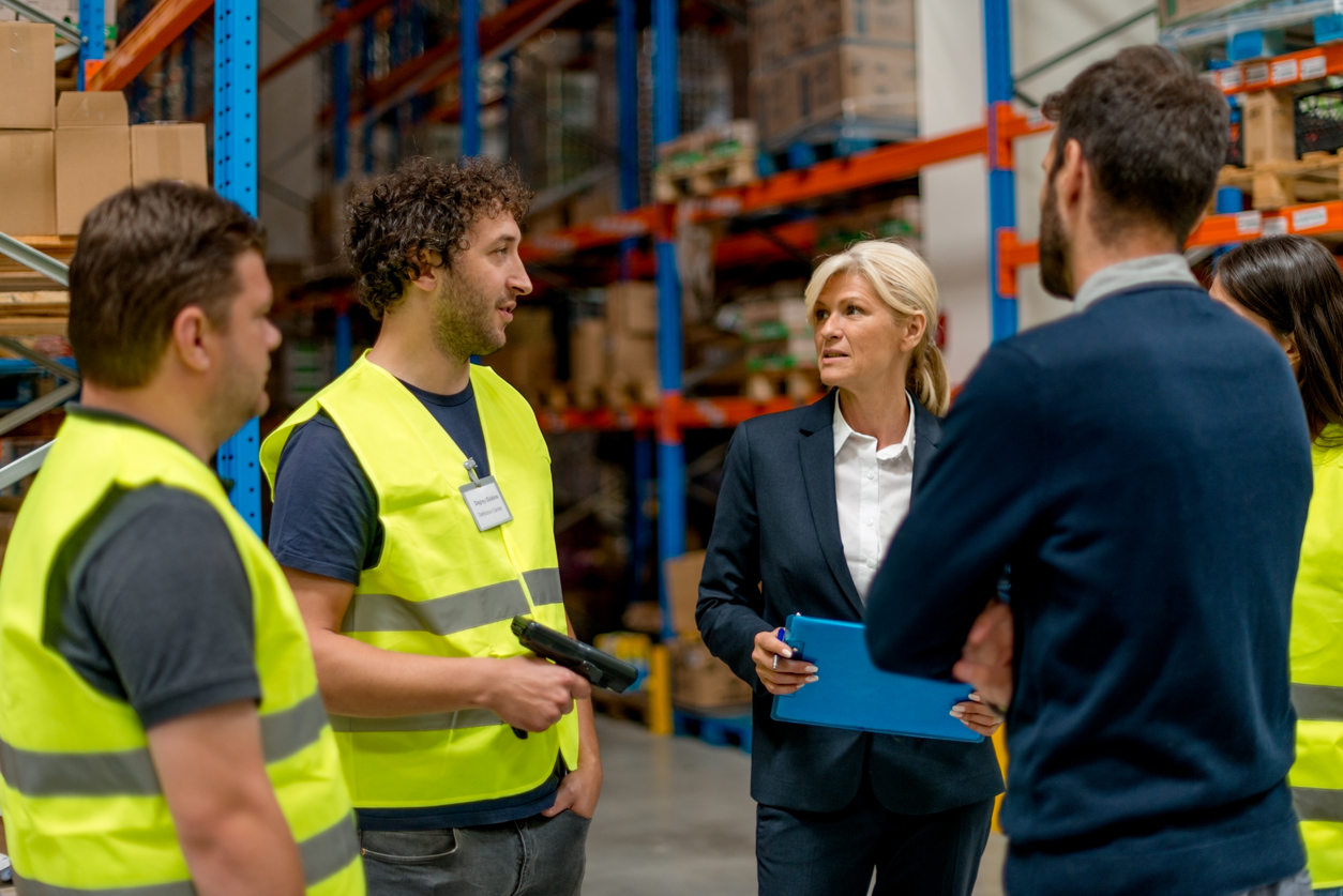 8 Different Jobs in Supply Chain Management and Logistics