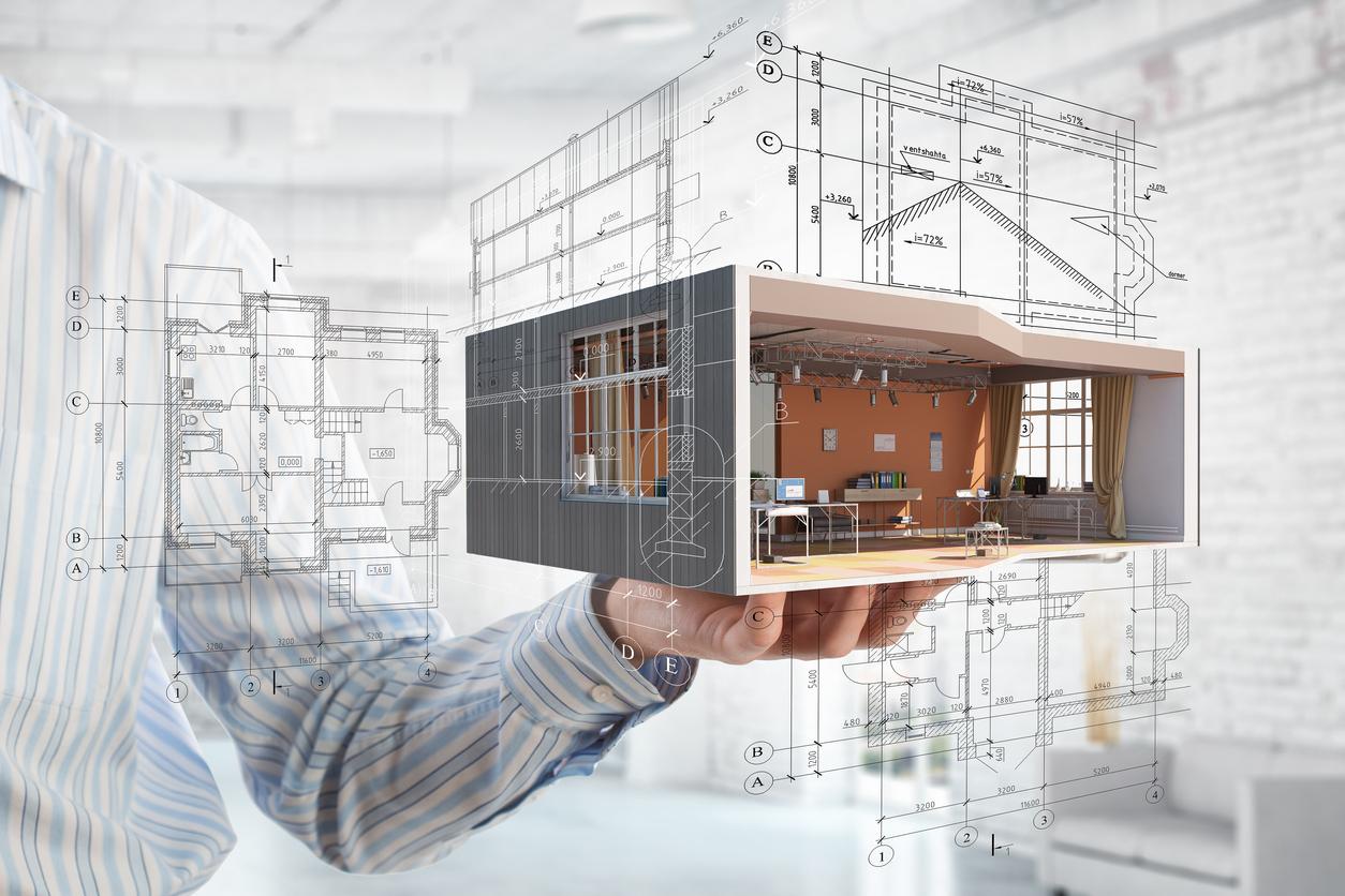 options d'emploi dans le domaine de l'architecture durable