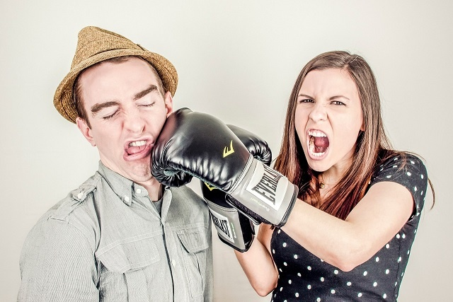 Human Resources Training: 3 (Better) Ways to Handle Conflict at Work